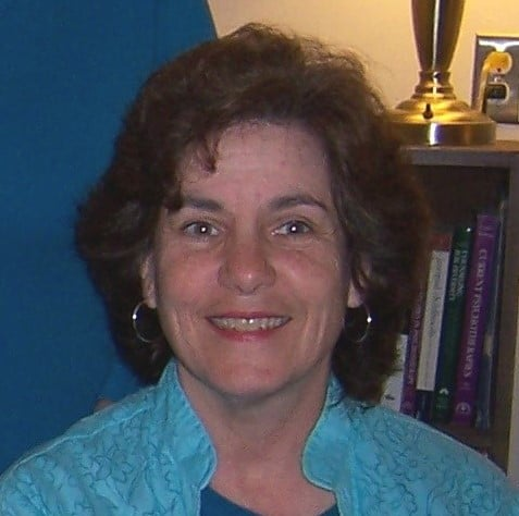 Barbara Goodman, M.Ed.