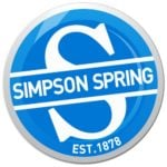 Simpson Spring logo