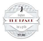 The Range Bar & Grill
