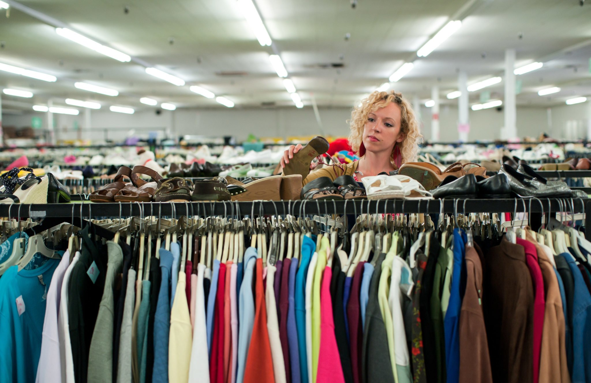 Thrift Shop | Interfaith Social Services