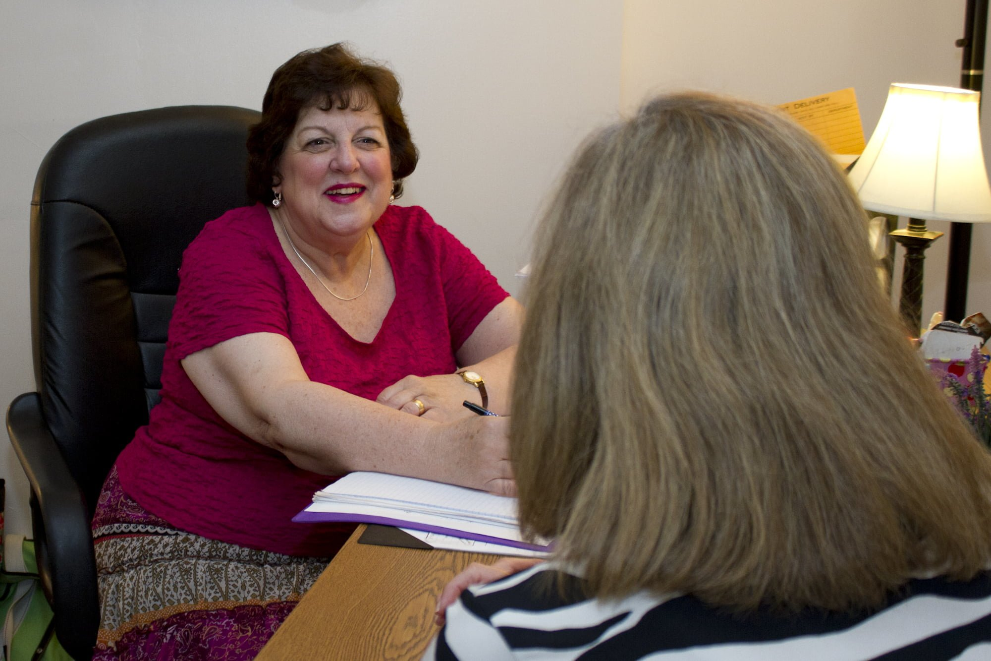New Directions Counseling Center - Interfaith Social Services