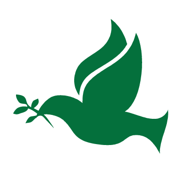 Interfaith Dove Logo