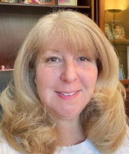 Rhonda Prokos head shot