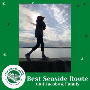 Best Seaside Route