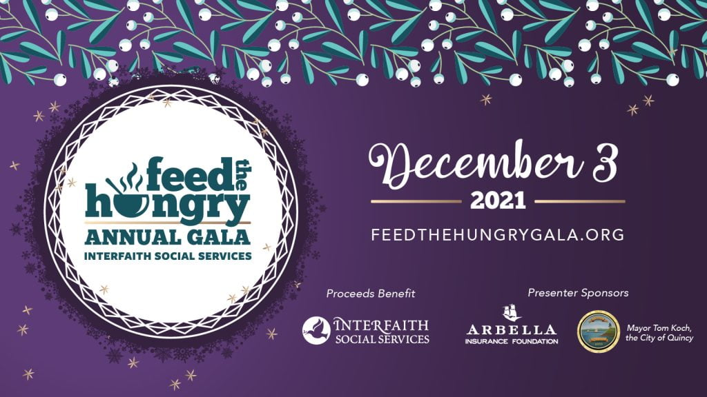 Feed the Hungry Gala 2021