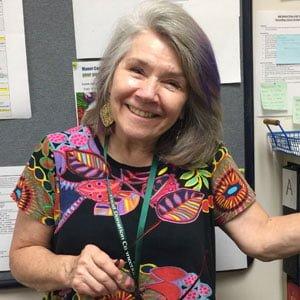 Eileen Kelly
