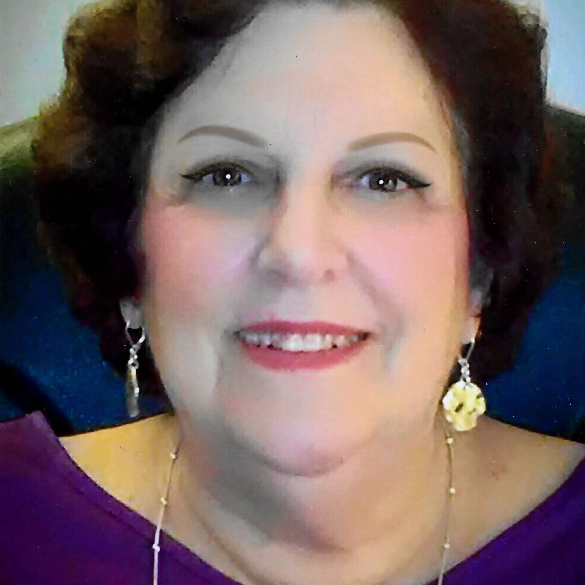 Maureen Richardson