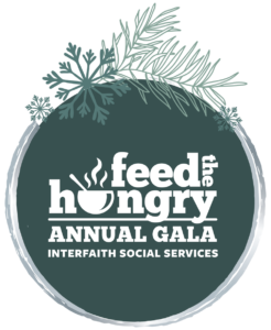 Feed the Hungry annual Gala